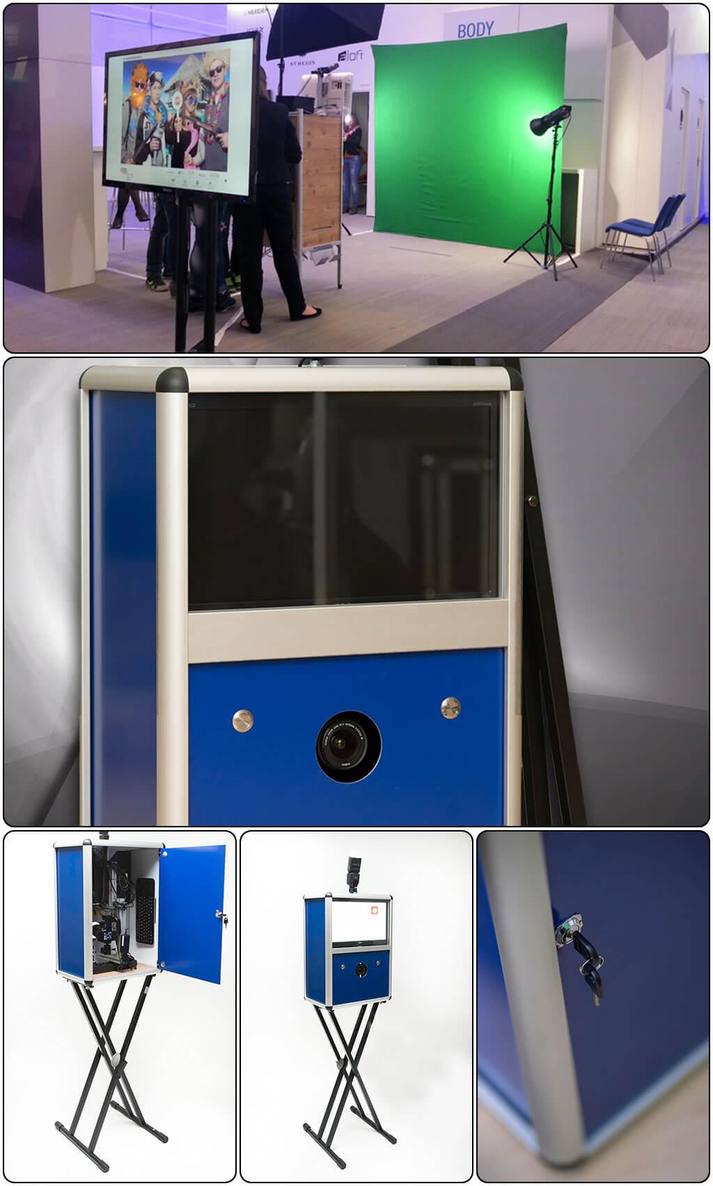 Photobooth, Photo-booth.se